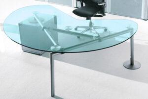 Isotta - Bureaux de Direction et armoires en verre