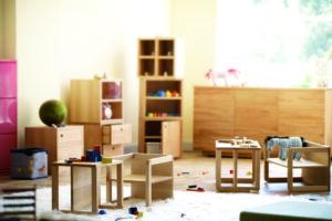 Tim / Table-Banc pour enfants Jankurtz (ref. 10097)