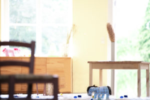 Nils / Table pour enfants Jankurtz (ref. 10098)