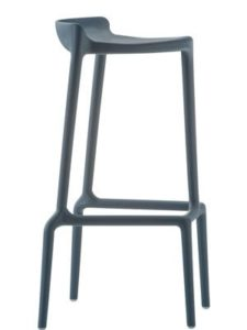 Happy 490 / Tabouret de bar Pedrali (ref. 10124i)