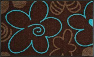 Amazone Valentine / Tapis anti-salissures Wash & Dry (ref. 10171i)