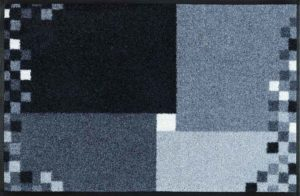 Mosaico / Tapis anti-salissures 50 x 75 cm Wash & Dry (ref. 10181)