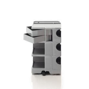Boby / Caisson mobile moyen 2 tiroirs B-Line (ref. 10297i)
