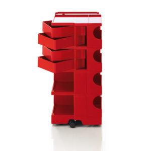 Boby / Caisson mobile haut 4 tiroirs B-Line (ref. 10300i)