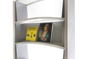 Chiave di volta / Présentoir pour Bibliothèque Dieffebi (ref. 10493i)