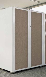 Primo 1000 Acoustic / Armoire acoustique H117cm Dieffebi (ref. 10559i)