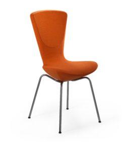 Varier Invite / Chaise de réunion design Varier (ref. 10593i)
