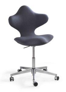 Varier Active / Fauteuil de bureau ergonomique Varier (ref. 10603i)