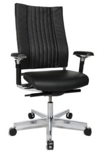 New Aluart Ultim S / Fauteuil direction Topstar (ref. 10669)