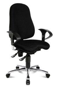 Sitness 10 / Fauteuil de bureau Topstar (ref. 10699)