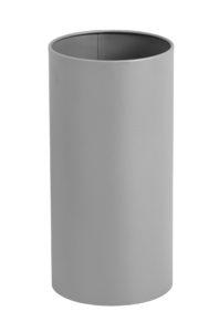 Silo / Corbeille à papier haute 24 L Van Esch (ref. 10840i)