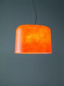 Ola / Suspension Orange Karboxx (ref. 10987)