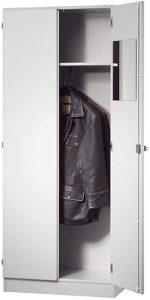 Officina 1 / Armoire vestiaire H200 cm (ref. 11122i)