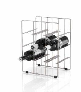 Pilare / Casier 9 bouteilles Blomus (ref. 11186)