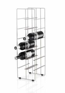 Pilare / Casier 12 bouteilles Blomus (ref. 11187)