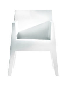 Toy / Fauteuil empilable Driade (ref. 11250i)