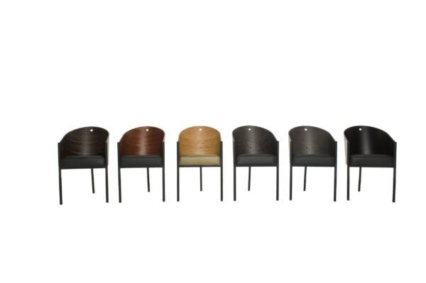 Costes Driade / Fauteuil design Philippe Starck Driade (ref. 11366i)
