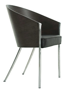 King Costes Driade / Fauteuil design Philippe Starck Driade (ref. 11374i)