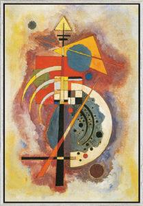 Wassily Kandinsky / Reproduction Ars mundi (ref. 11444)