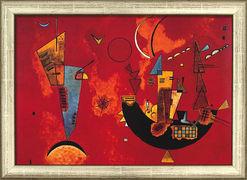 Wassily Kandinsky / Reproduction Ars mundi (ref. 11446)