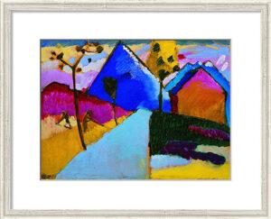 Wassily Kandinsky / Reproduction Ars mundi (ref. 11447)