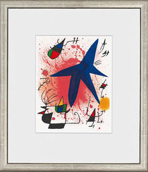 Joan Miro / Reproduction Ars mundi (ref. 11458)