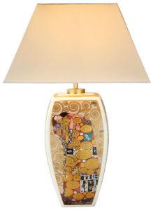 Gustav Klimt / Lampe de table Ars mundi (ref. 11476)