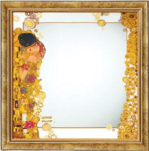 Gustav Klimt / Miroir Ars mundi (ref. 11477)