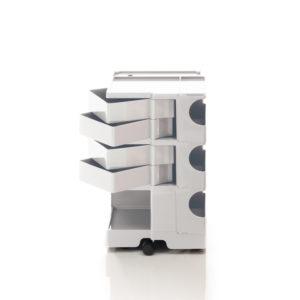 Boby B_Line / Rangement moyen 4 tiroirs B-Line (ref. 11505)