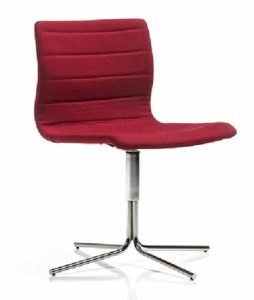 Miss / Chaise de réunion pivotante Diemme (ref. 11577)