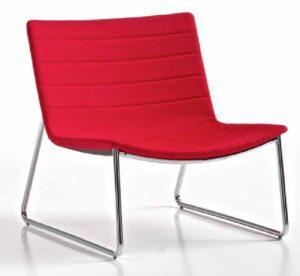 Miss Lounge / Fauteuil Lounge Diemme (ref. 11580)