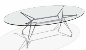 Apollonio / Table ovale 220 x 105 cm Casprini (ref. 11727)