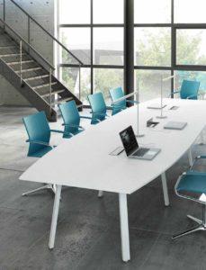Ogi A / Table de réunion mdd (ref. 11771i)