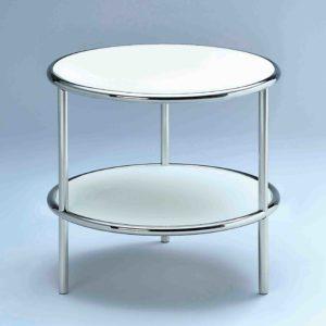 U.F.O. 54 / Table basse ronde Ø 50 cm D-TEC (ref. 11843i)