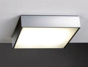 Cube Acryl / Plafonnier Idée Design Licht (ref. 11890)