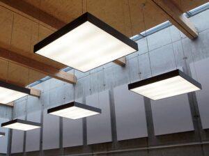 Quadra / Suspension Idée Design Licht (ref. 11893)