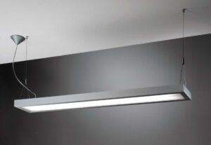 Officelite PL Prisma L / Suspension Idée Design Licht (ref. 11894)