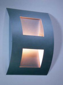 Up&Down; / Applique à LED Idée Design Licht (ref. 11896)