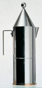 La Conica / Cafetière espresso Alessi (ref. 11902)