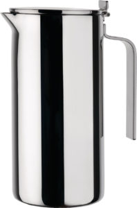 Série A400 / A405/100 Adagio / Carafe isotherme Alessi (ref. 11910)