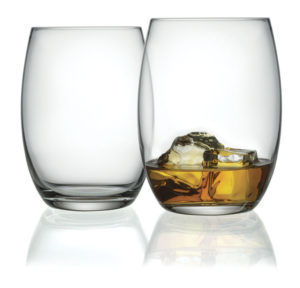 Mami XL / Verre long drink x 12 Stefano Giovannoni Alessi (ref. 11957)
