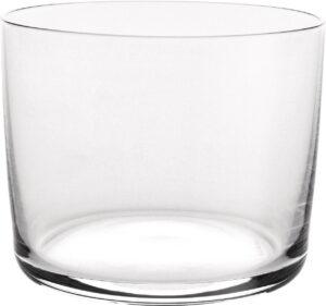 Glass Family / Verre à vin rouge x 12 Jasper Morrison Alessi (ref. 11961)