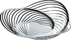 Trinity / Centre de table Alessi (ref. 11991)