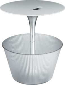 Pick-Up / Table basse - porte revues Alessi (ref. 12021)
