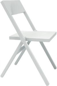 Piana / Chaise pliante Alessi (ref. 12026i)