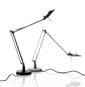 Berenice / Lampe de bureau design Luceplan (ref. 12278i)