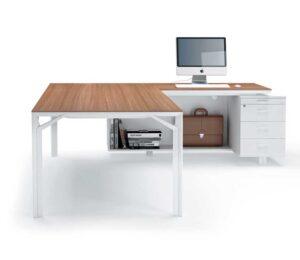 X8 - Bureaux de direction, tables de réunion