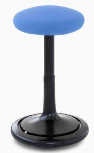 Ongo Classic tall / Tabouret ergonomique H55-77 cm Ongo (ref. 13627i)