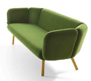 Bras / Canapé design Artifort (ref. 13719i)