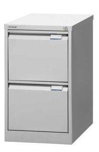 Bisley / Rangement Dossiers suspendus 2 tiroirs Bisley (ref. 13878i)